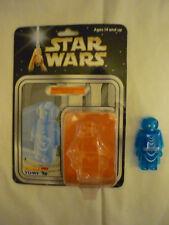 Medicom X Tomy Star Wars Princess Leia Organa Hologram Kubrick Limited Edition