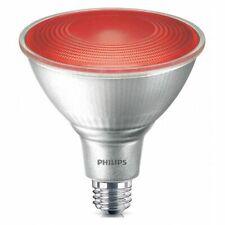 PHILIPS 469106 LED Lamp,PAR38 Bulb Shape,13.5W,120V