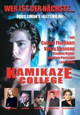 DVD - KAMIKAZE COLLEGE - FSK 16 TOP Film TOP Preis!!