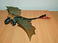 Small Toothless How to Train Your Dragon Lights Up Figure
