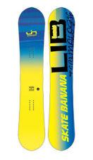 Lib Tech All-Mountain Snowboards Regular