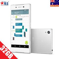 Unlocked Sony Xperia Z5 E6653 4G LTE Smartphone White