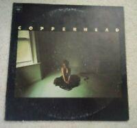 Copperhead- Copperhead (Promo Vinyl LP 1973) VG/VG+ Columbia KC-32250