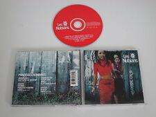 Les Nubians/Princesses nubiennes (Virgin 7243 8 482692 5) CD Album