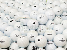 24 Near Mint Bridgestone Tour B330 Series MIx Used Golf Balls - FREE SHIPPING