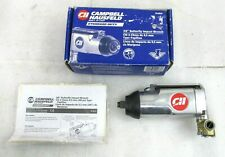 Campbell Hausfeld TL1017 3/8 Butterfly Impact Wrench Air Pneumatic