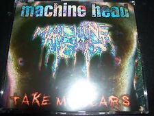 Machine Head Take My Scars