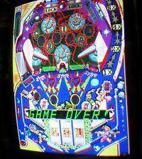 Tecmo -SUPER PINBALL ACTION - Arcade - Jamma - PCB Board SET - WORKING 100% RARE