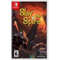 Slay the Spire Nintendo Switch Brand New Sealed