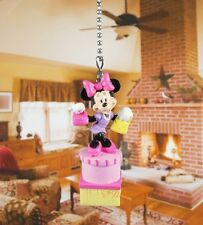 Disney Minnie Mouse Gift Ceiling Fan Pull Light Lamp Chain Decor K1099 B