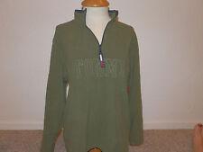Boys jacket size L Tommy Hilfiger jacket size L Green Tommy Hilfiger Coat size L