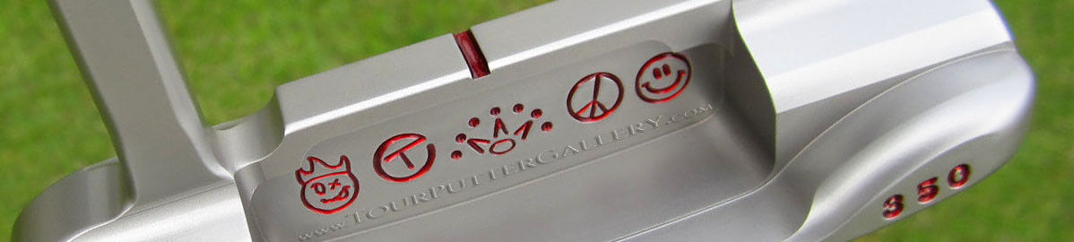 Tour Putter Gallery