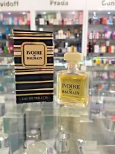 MINI IVOIRE DE BALMAIN EDT SPLASH 7.5 ML BY BALMAIN