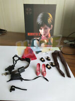 Hot Heart FD006(a) Resident Evil Zombie Killer Female spy 1/6 Figure Accessories