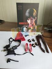 FD006(a) Ada Wong Resident Evil Zombie Female 1/6 Figure Statue Accessories