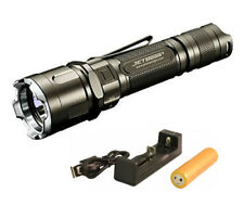 JETBeam JET 3M PRO CREE XP-L LED 1100 Lm + Battery & Charger