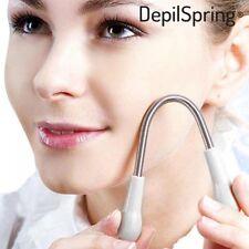 Accessoire beauté : Épilateur visage Depil spring , épilation naturelle au fil