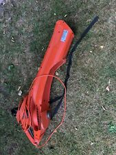 Flymo Garden Vac 2700W Turbo Leaf Blower Vacuum (Used) no bag