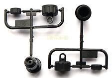 "Tamiya C.V.A. Mini Shock Unit Plastic Parts W Parts (Dämpferteile) ""NEW"" 50599"