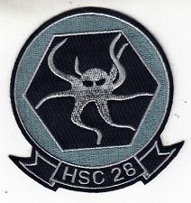 Hsc-28 Dragon Whales Patch