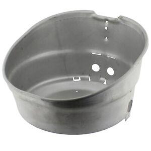 D000159 - Delonghi F28533.W1, Delonghi External Bowl RotoFry