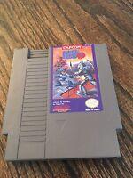 Mega Man 3 Nintendo NES Game Cart Works NE3