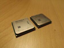 Athlon 64 X2 5600+ 2.8Ghz Dual Core & Athlon 64 3800+ 2.4Ghz