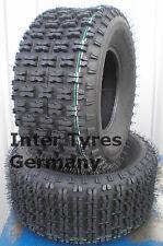 2x 22x10-10 P336 22x10.00-10 HAKUBA ATV Quad Geländereifen NEU