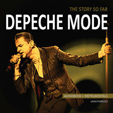 DEPECHE MODE New Sealed 2018 INTERVIEWS & INSTRUMENTAL HITS CD