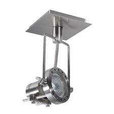 Kanlux Sonda EL-1L LED Deckenleuchte 1x50W chrom