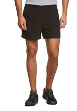 ROGELLI Taranto Baggie Mens Running Shorts Black SIZE small ***BRAND NEW***