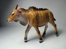 2016 New Collecta Animal Toy / Figure Giant Eland Antelope Calf