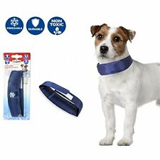 Collare rinfrescante per cani misura S/M Camon