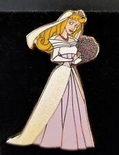 Disney Pin 37050 Dlrp - Married Princesses Aurora Sleeping Beauty Maleficent