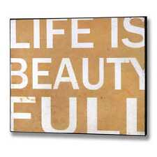 Patternless Inspirational Decorative Plaques & Signs