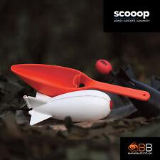 NEW Bank BUG scooop for Carp Fishing Spomb - MIDI EDITION