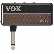 Vox amPlug Series 2 AC30 Headphone Guitar Amplifier