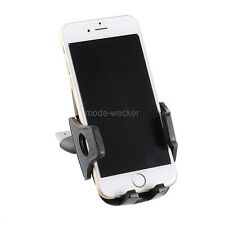 Auto Lock Car Auto CD Slot Mount Cradle Holder Stand for Mobile Smart Cell Phone