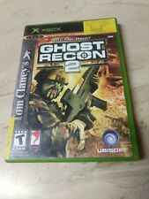Tom Clancy's Ghost Recon 2 XBOX