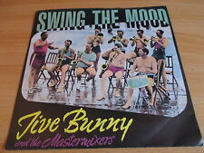 80er Jahre - Jive Bunny and the Mastermixers - Swing the Mood