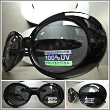 Mens Women CLASSIC VINTAGE 50's RETRO Style SUN GLASSES Small Oval Fashion Frame