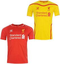 Products Liverpool Warrior Fußball-Trikots von englischen Vereinen