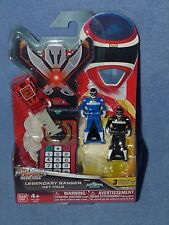 Power Rangers Super Megaforce - In Space Legendary Ranger Key Pack,