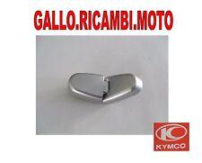 CERNIERA BAULETTO COMPLETA ARGENTO KYMCO LIKE 50/125/200I-LIKE 50 2-4T ORIGINALE