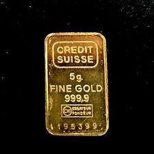pureGold 999.99 5g GoldBar Japan gold bullion 5gram ingot 24k GINZATANAKA
