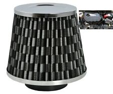 Induction Cone Air Filter Carbon Fibre Vauxhall Vectra 1995-2008