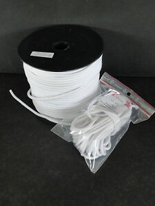 4.5mm (10 Metres) Elastic Mounting Cotton For / Doll Old