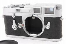 【Near Mint++ 1960】Leica M3 Single Stroke Rangefinder Film Camera Body from Japan