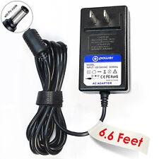 AC Adapter for OMRON Elite NEC21 NE-C21V, NE-C30BP NE-C30BPC CompAir Elite Porta