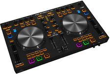 Behringer CMD Studio 4a - 4 Deck DJ Controller
